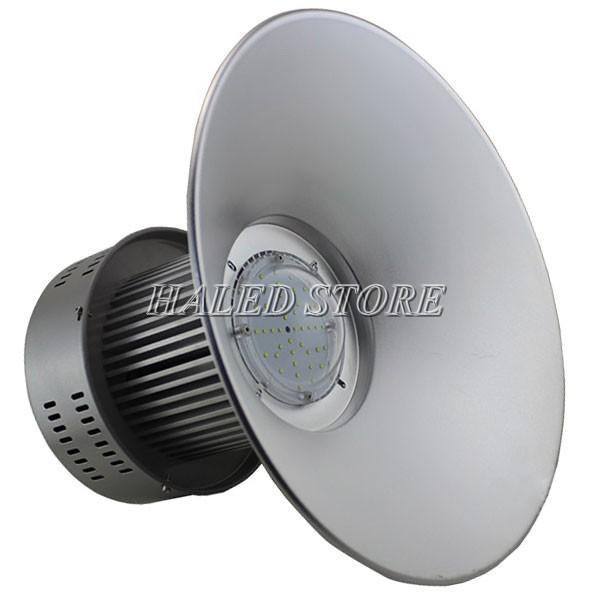 Kiểu dáng của đèn LED nhà xưởng HLDAB6-200