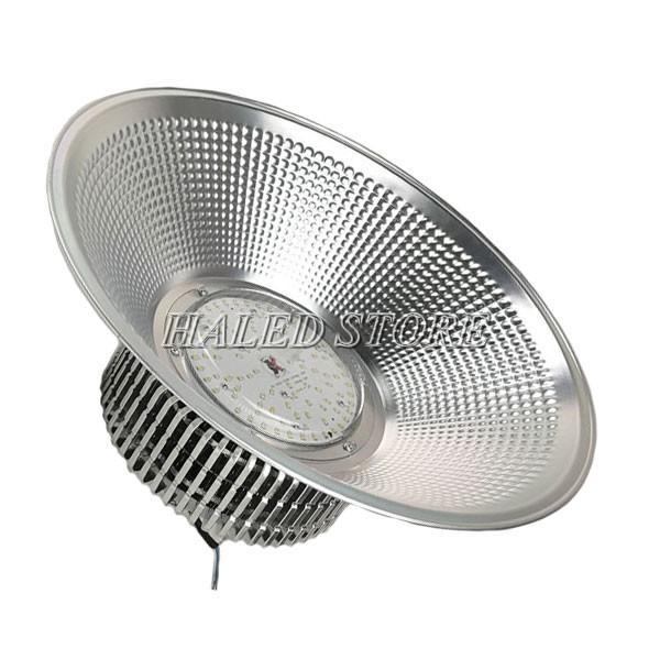 Kiểu dáng của đèn LED nhà xưởng HLDAB7-150