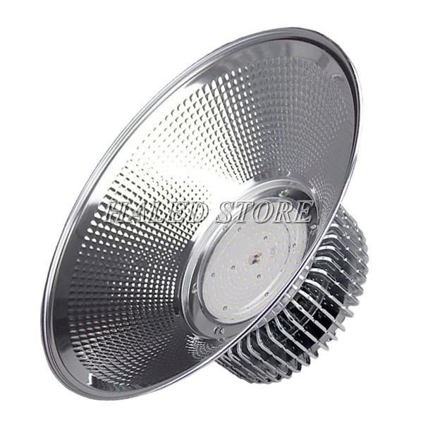 Kiểu dáng của đèn LED nhà xưởng HLDAB7-200