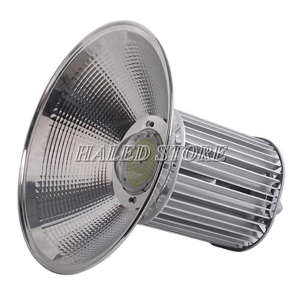 Kiểu dáng của đèn LED nhà xưởng HLDAB8-200