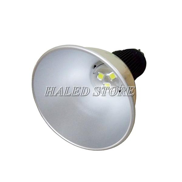 Kiểu dáng của đèn LED nhà xưởng HLDAB1-150