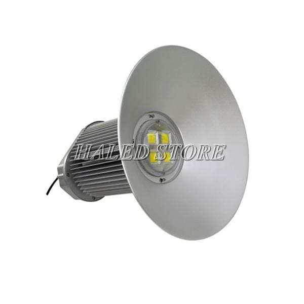 Kiểu dáng của đèn LED nhà xưởng HLDAB1-200
