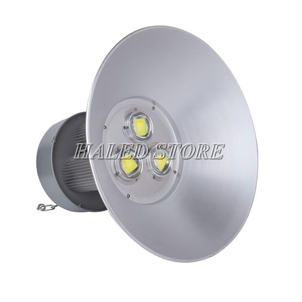 Kiểu dáng của đèn LED nhà xưởng HLDAB11-150