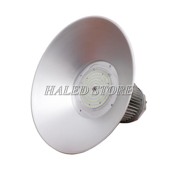Kiểu dáng của đèn LED nhà xưởng HLDAB2-200
