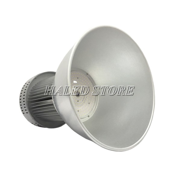 Kiểu dáng của đèn LED nhà xưởng HLDAB3-200