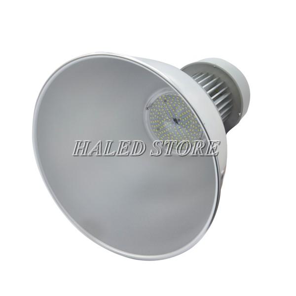 Kiểu dáng của đèn LED nhà xưởng HLDAB3-80