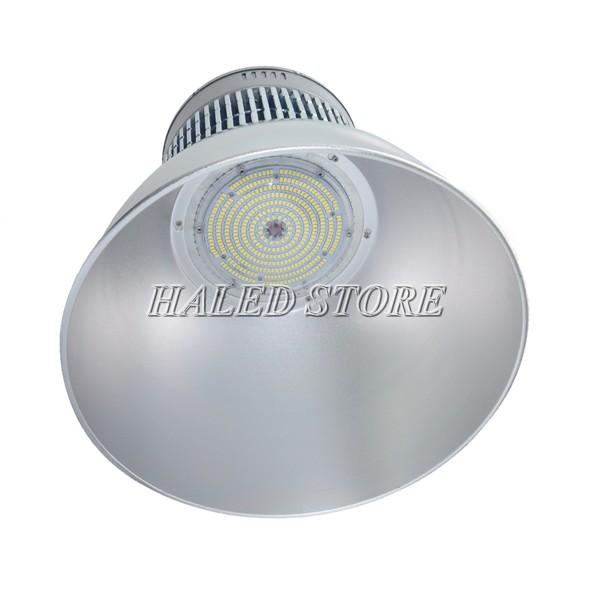 Kiểu dáng của đèn LED nhà xưởng HLDAB4-150
