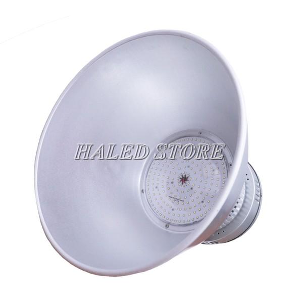 Kiểu dáng của đèn LED nhà xưởng HLDAB5-150