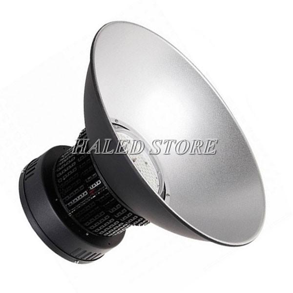 Kiểu dáng của đèn LED nhà xưởng HLDAB9-150