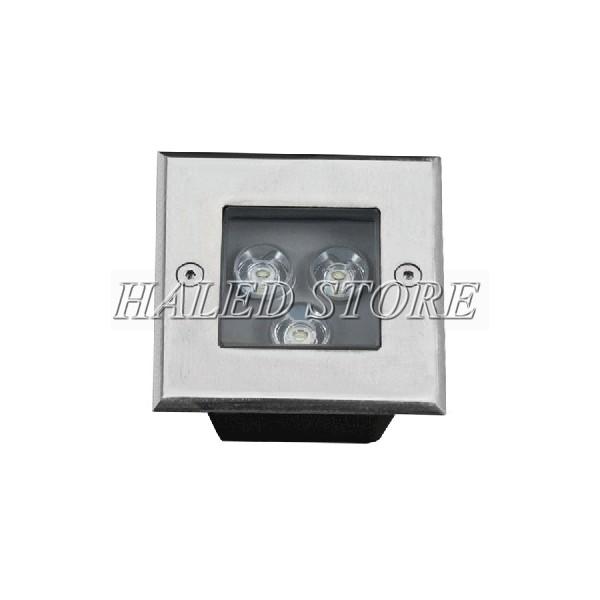 Chip LED đèn LED âm trần HLDAUG2-3 RGB