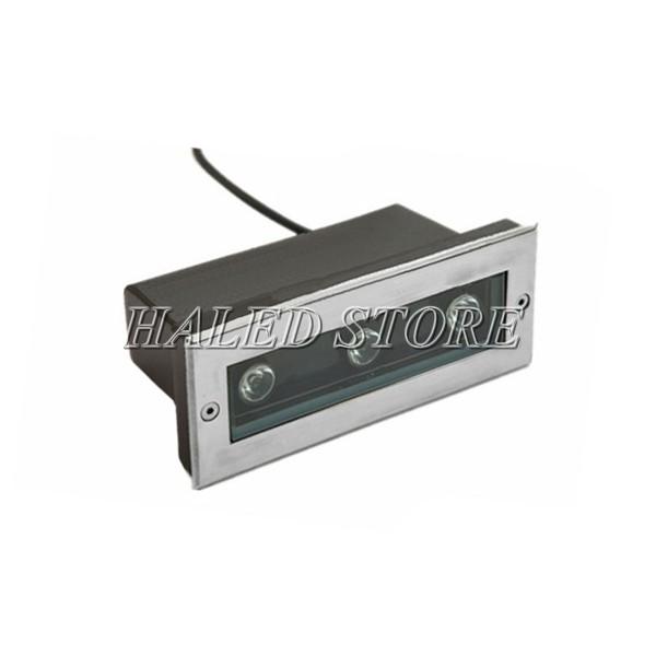 Kiểu dáng của đèn LED âm đất HLDAUG3-3