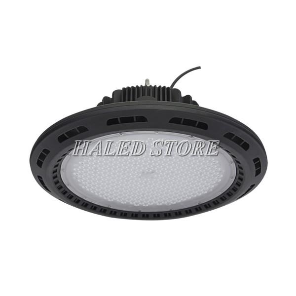 Kiểu dáng của đèn LED nhà xưởng HLDA BUFO1-100