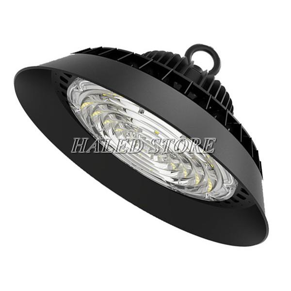 Kiểu dáng của đèn LED nhà xưởng HLDA BUFO4-200