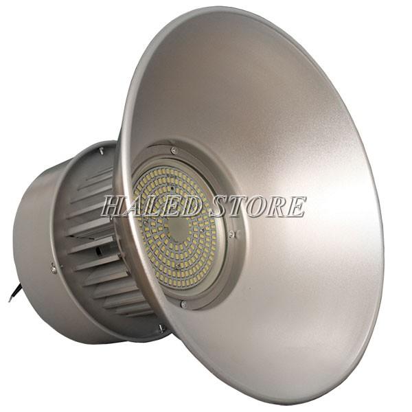 Kiểu dáng của đèn LED nhà xưởng HLDAB6-150