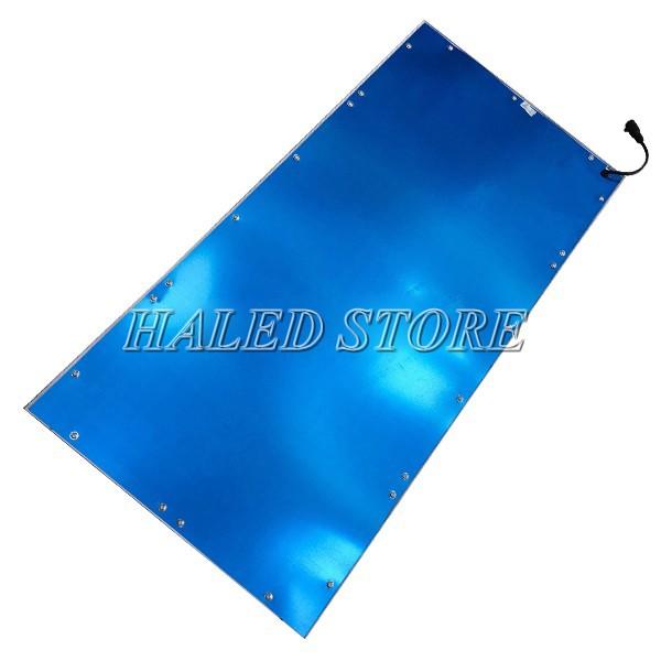 Mặt sau đèn LED phòng sạch panel HLDALCR3-18