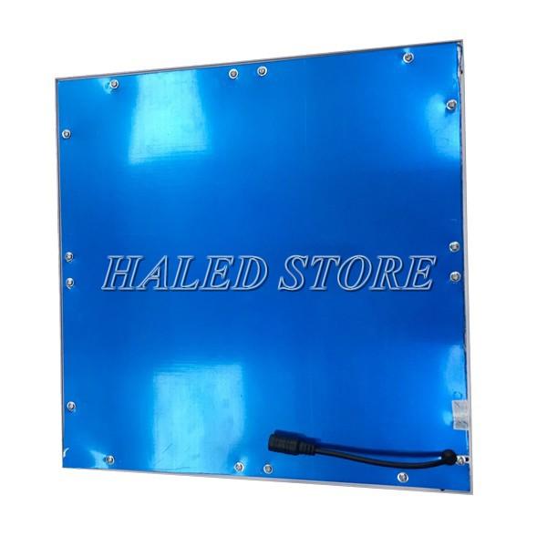 Mặt sau đèn LED phòng sạch panel HLDALCR3-20