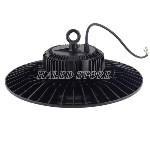 Tản nhiệt của đèn LED nhà xưởng HLDA BUFO1-100