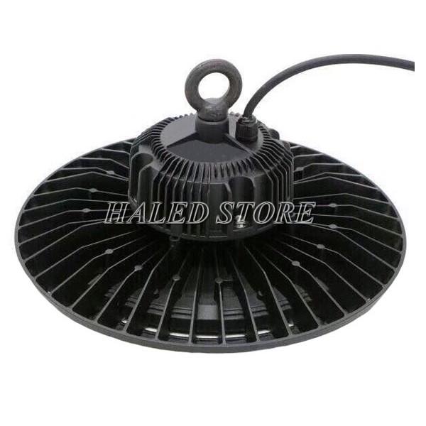 Tản nhiệt của đèn LED nhà xưởng HLDA BUFO1-200