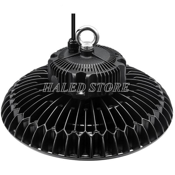 Tản nhiệt của đèn LED nhà xưởng HLDA BUFO1-240