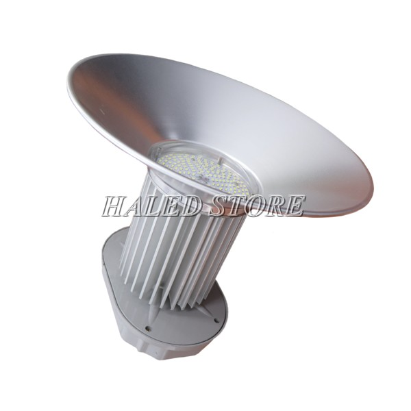Tản nhiệt của đèn LED nhà xưởng HLDAB2-80