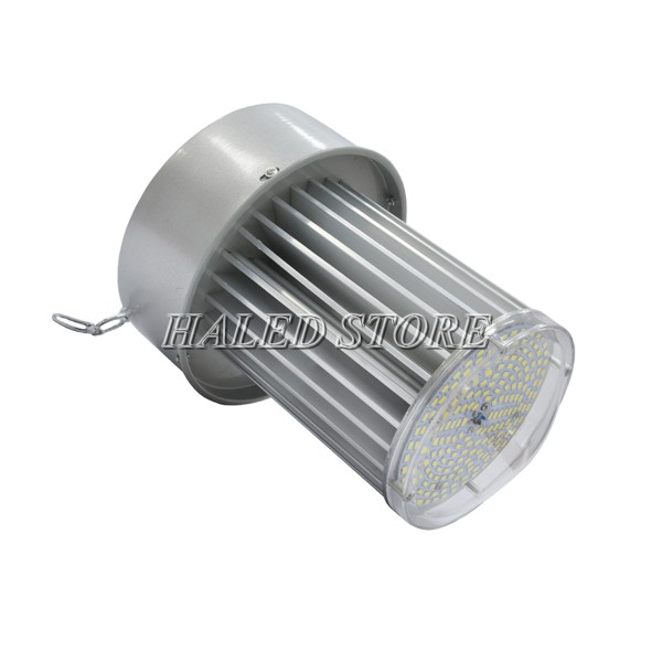Tản nhiệt của đèn LED nhà xưởng HLDAB3-80