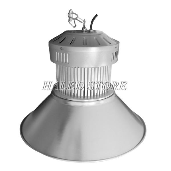 Tản nhiệt của đèn LED nhà xưởng HLDAB5-150