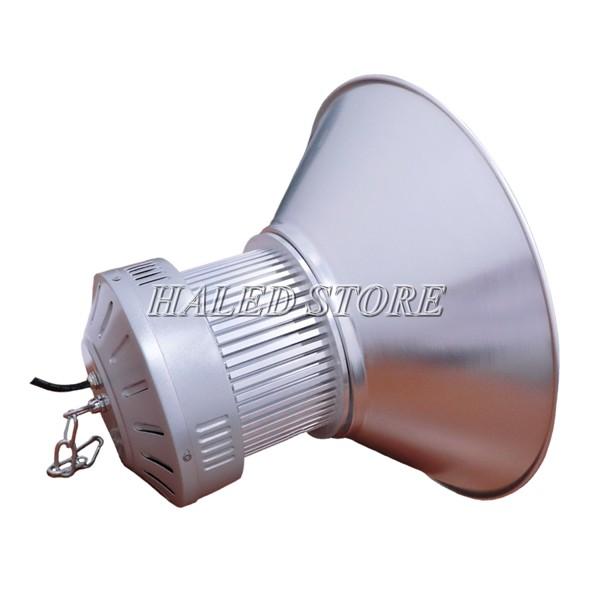 Tản nhiệt của đèn LED nhà xưởng HLDAB5-200