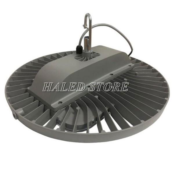 Tản nhiệt của đèn LED nhà xưởng HLDA BUFO2-200