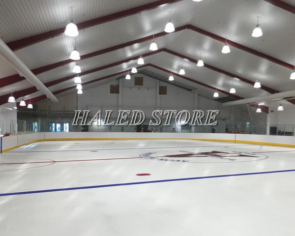 Ứng dụng của đèn LED nhà xưởng HLDAB7-200