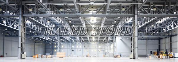 Ứng dụng của đèn LED nhà xưởng HLDAB9-150