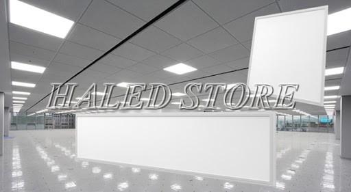 Ứng dụng chiếu sáng của đèn LED phòng sạch HLDALCR3-36