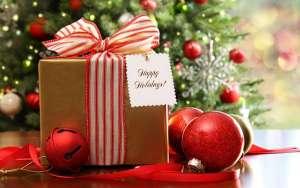 Bí quyết chọn quà tặng giáng sinh cho khách hàng