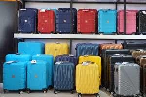 Xưởng sản xuất vali nhựa Happybag - Lựa chọn uy tín cho sản phẩm ưu việt