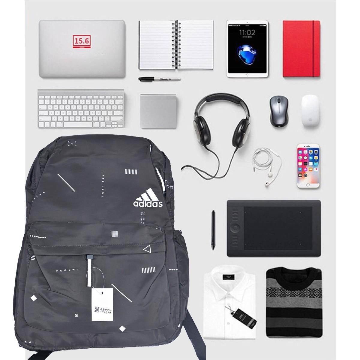 Balo Đa Năng đựng Sách-Laptop-Dụng Cụ Cá Nhân BL22
