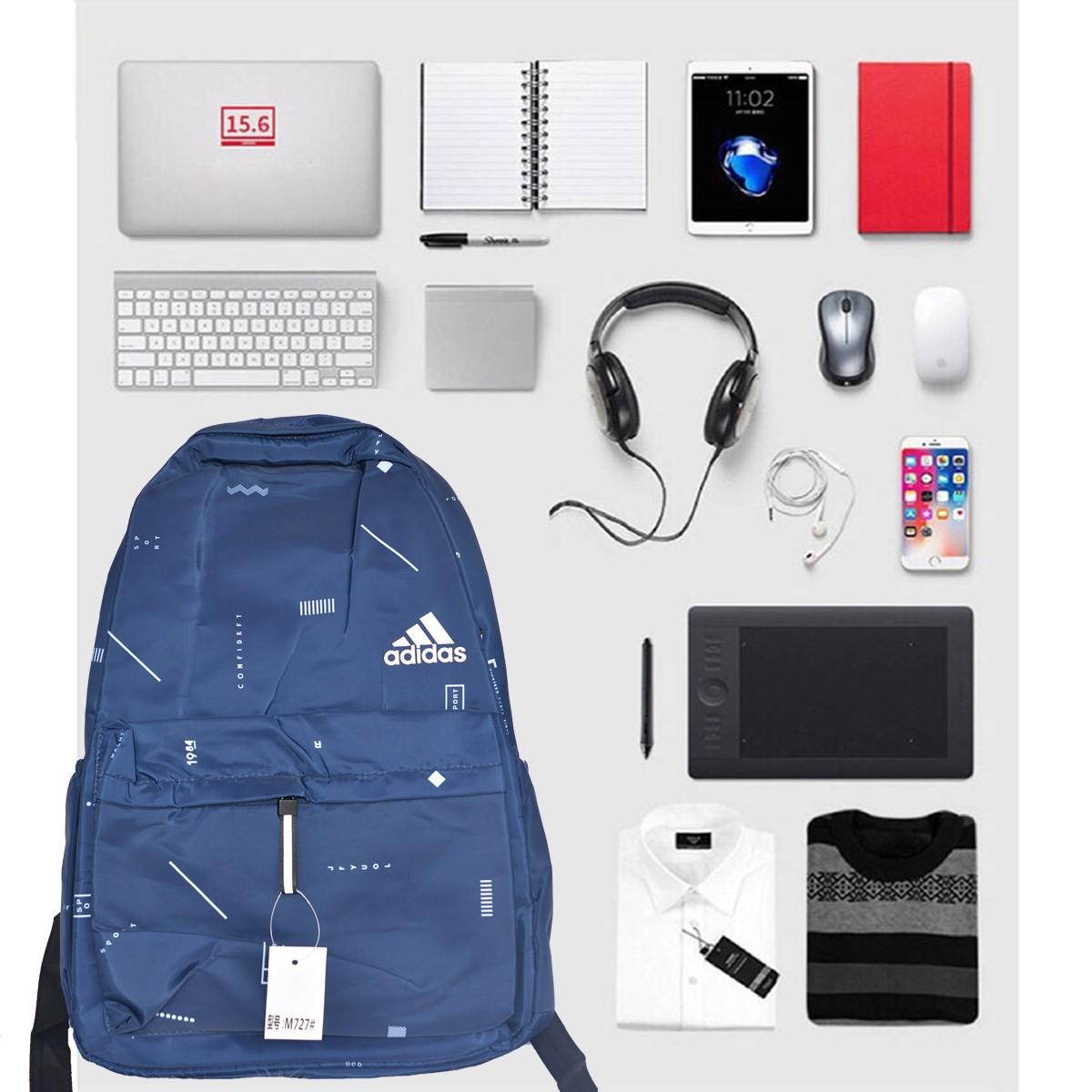 Balo Đa Năng đựng Sách-Laptop-Dụng Cụ Cá Nhân BL23