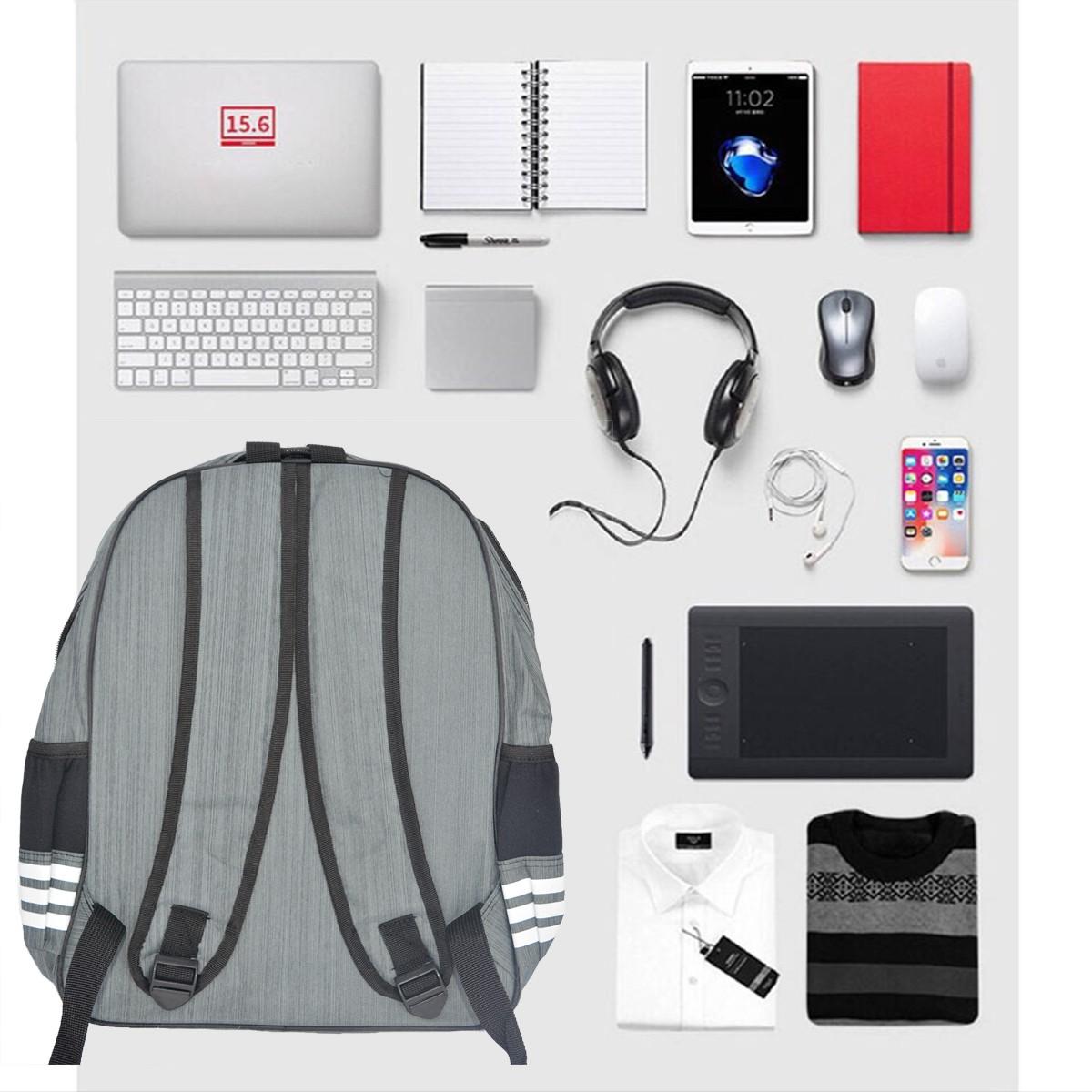 Balo Đa Năng đựng Sách-Laptop-Dụng Cụ Cá Nhân BL27