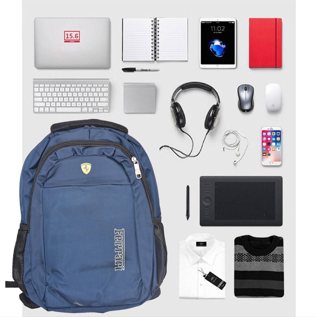 Balo Đa Năng đựng Sách-Laptop-Dụng Cụ Cá Nhân BL29