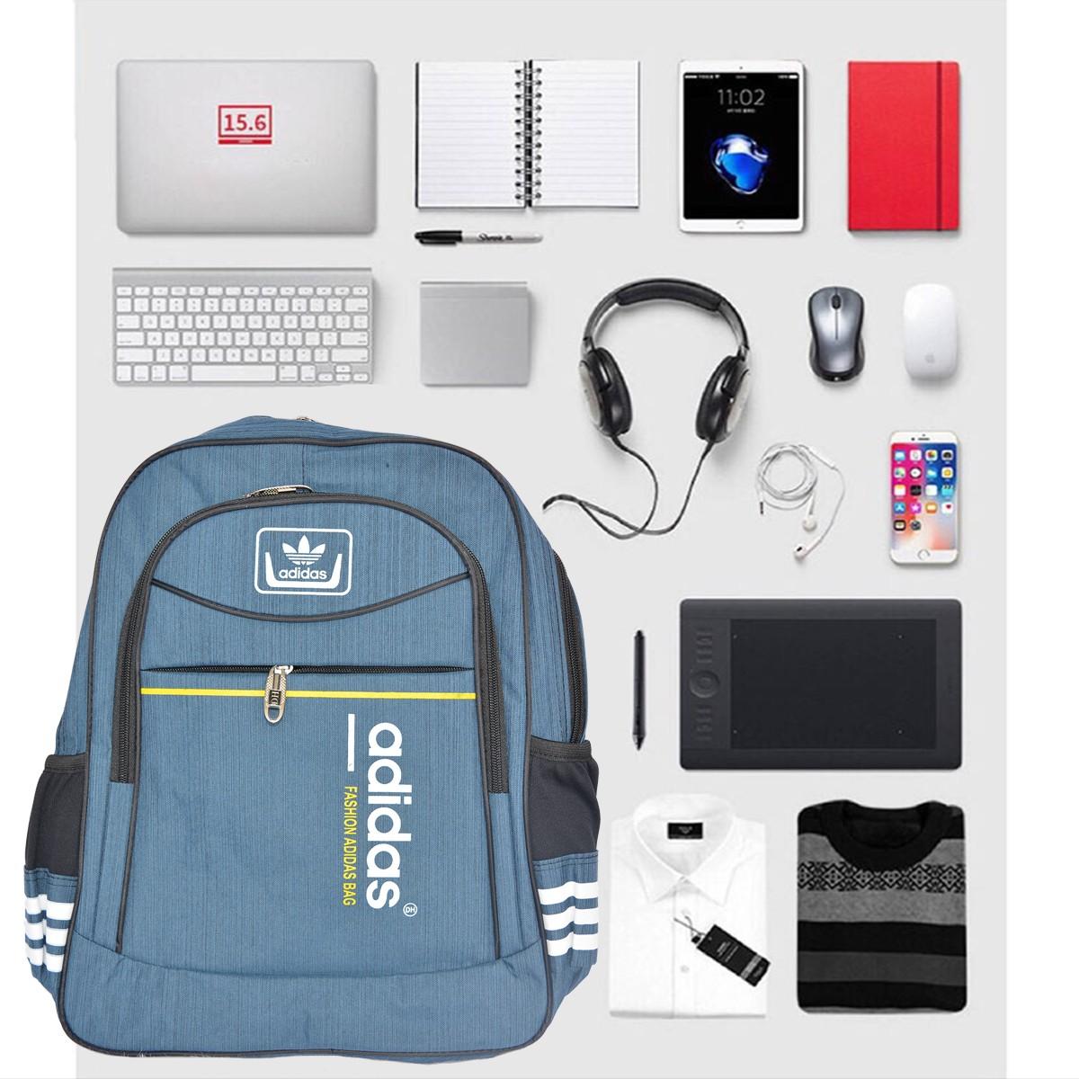 Balo Đa Năng đựng Sách-Laptop-Dụng Cụ Cá Nhân BL30