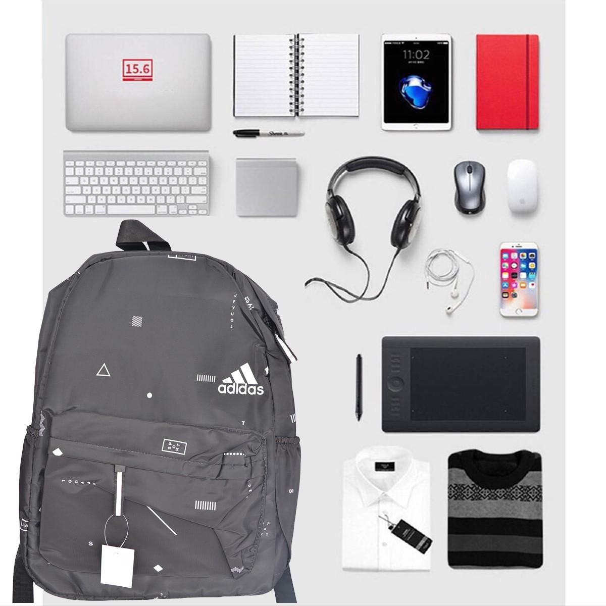 Balo Đa Năng đựng Sách-Laptop-Dụng Cụ Cá Nhân BL37