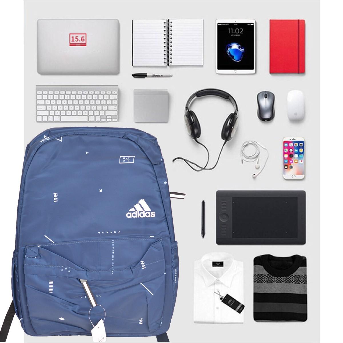 Balo Đa Năng đựng Sách-Laptop-Dụng Cụ Cá Nhân BL41
