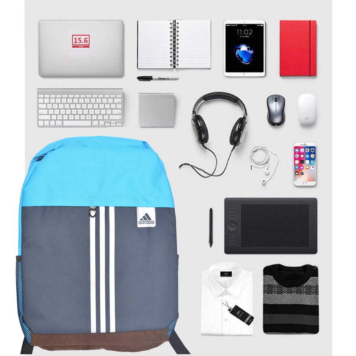 Balo Đa Năng đựng Sách-Laptop-Dụng Cụ Cá Nhân BL42