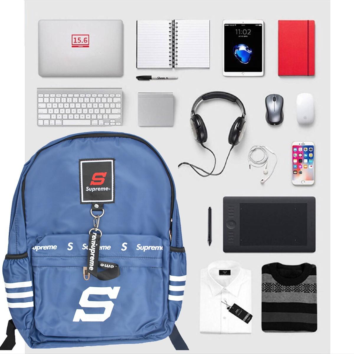 Balo Đa Năng đựng Sách-Laptop-Dụng Cụ Cá Nhân BL43