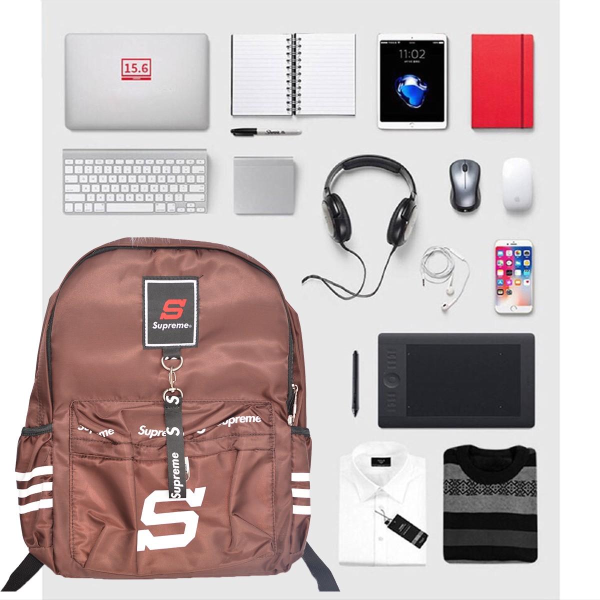 Balo Đa Năng đựng Sách-Laptop-Dụng Cụ Cá Nhân BL45