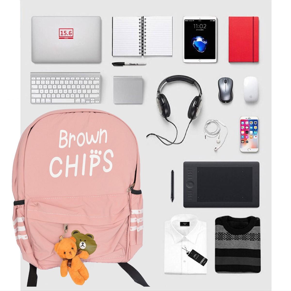 Balo Đa Năng đựng Sách-Laptop-Dụng Cụ Cá Nhân BL48