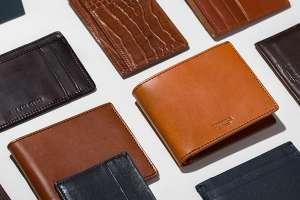 Bật mí cách chọn mua ví da nam ai cũng nên biết