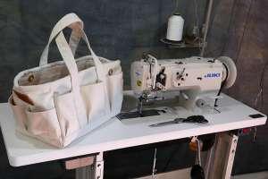 4 chất liệu vải may túi xách phổ biến nhất hiện nay