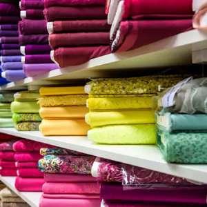 Vải lót balo có quan trọng không - Đặc tính của một số loại vải lót