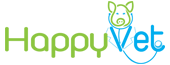 Logo HappyVet