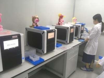 Triển khai máy PCR POCKIT Central tại trung tâm Chẩn đoán Thú y Trung ương