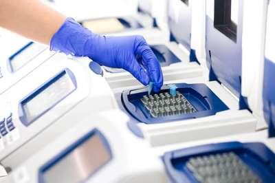 Kỹ thuật real time PCR và ứng dụng trong chẩn đoán bệnh thú y